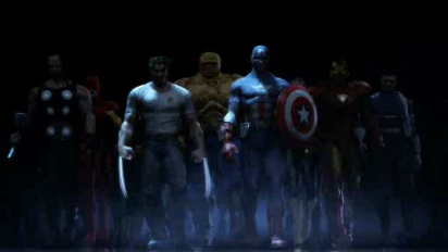 Marvel Ultimate Alliance New Characters