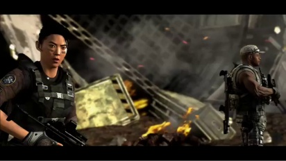 Socom 4: Special Forces - Solo Trailer