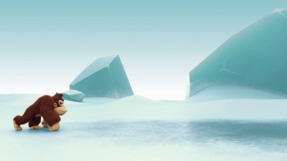 Donkey Kong Country: Tropical Freeze - Breaking the Ice Trailer