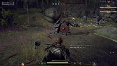 War of the Vikings - Gameplay Trailer