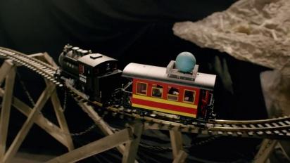 Leo's Fortune - Rube Goldberg Machine Trailer