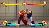 Ultra Street Fighter IV: Omega Mode