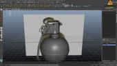 Wiktor Öhman 3D artist - Session 2