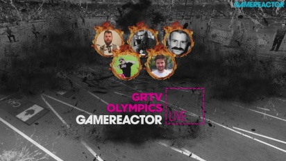 GR Live: The The GRTV Olympics