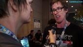 Fast: Racing Neo-intervju