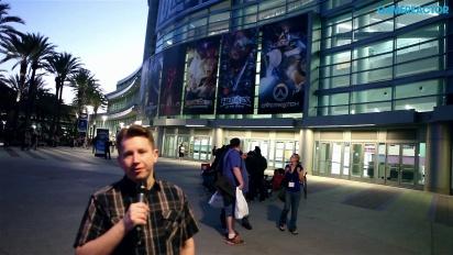 BlizzCon 2015 - Pre-show Update