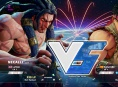 Gameplay: Street Fighter V beta - Necalli vs. Ryu
