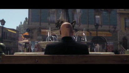 Hitman - Episode Two: Sapienza Launch Trailer