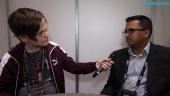 Dan the Man - Nicholas Cornelius-intervju
