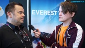 Everest VR - Kjartan Emilsson-intervju
