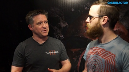 Slik blir campaign i Warhammer 40,000: Dawn of War 3