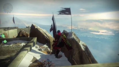 Gameplay - Destiny: Rise of Iron - Felwinter Peak