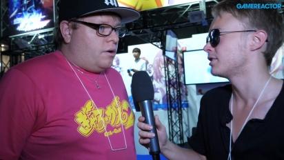 Gal Gun 2 - intervju med Matt Papa