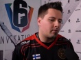Six Invitational 2018 - Willkey Interview