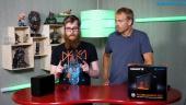 Vi tar en titt på Gigabyte RX580 Gaming Box