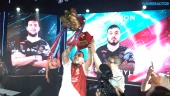 PES League World Finals 2019 - Champion Usmakabyle's Celebration
