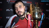 PES League World Finals 2019 - Champion Usmakabyle Interview