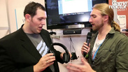 E3 12: Mad Catz - Interview