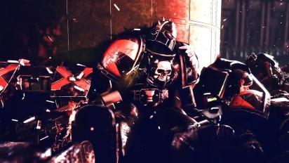Warhammer 40,000: Battlesector - Reveal Trailer