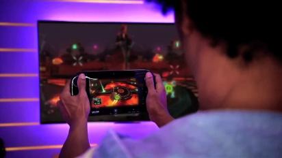Nintendo Land - Launch TV Commercial