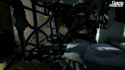 De første ti minuttene av Portal 2