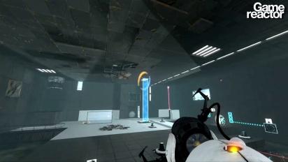 Portal 2-anmeldelse