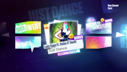 Just Dance 2014  - How to Buy New Songs on Wii