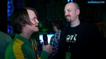 E3 2014: Ori and the Blind Forest-intervju