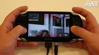 PS Vita: Unit 13