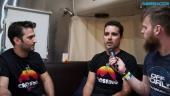 Crossing Souls - Fourattic-intervju