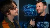 Battlezone-intervju