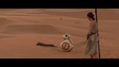 Star Wars: The Force Awakens - International Trailer