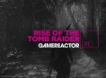 GRTV Live: Rise of the Tomb Raider på PC