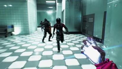 Gemini: Heroes Reborn - Launch Trailer