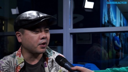 Intervju: Gravity Rush 2