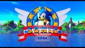 Vi spiller Lego Dimensions med Sonic