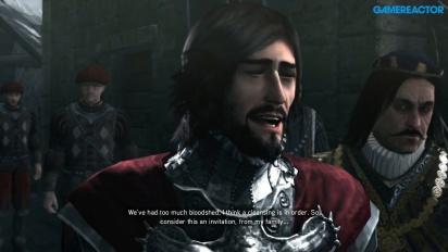 Assassin's Creed: The Ezio Collection - Brotherhood