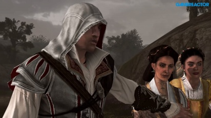 Assassin's Creed: The Ezio Collection - Assassin's Creed II