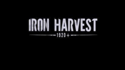 Iron Harvest - Teaser Trailer