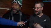 God of War - Vårt intervju med Cory Barlog & Chris Judge