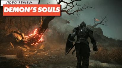 Demon's Souls - Videoanmeldelse