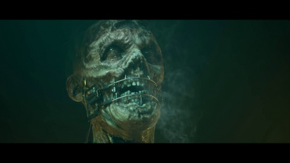 The Dark Pictures: House of Ashes - The Devil in Me Trailer
