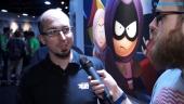 Intervju: Spilldesigneren bak South Park-oppfølgeren