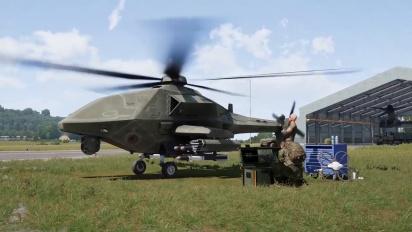 Arma III - Apex Expansion Trailer