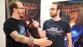 Divinity: Original Sin II - David Walgrave-intervju