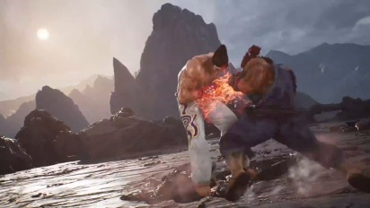 Tekken 7 - Your story, your fight