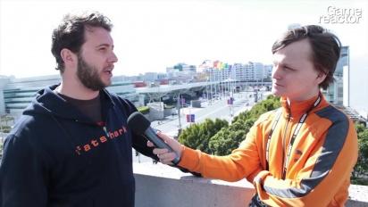 GDC 12: Krater-intervju
