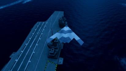Naval War: Arctic Circle - Action Trailer
