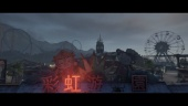 Rainbow Six: Siege - Operation Blood Orchid Theme Park Trailer