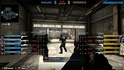 OMEN by HP Liga - Div 2 Round 1 - RedEyeGG vs JustForFun - Cache